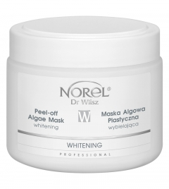 Clamanti - Norel Professional Whitening Peel Off Algae Mask 250g