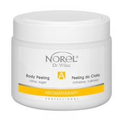 Clamanti - Norel Professional Citrus Sugar Body Peeling 500ml
