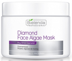 Clamanti - Bielenda Professional Diamond Face Algae Mask for Mature Skin 190g