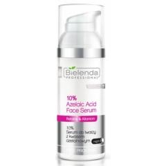 Clamanti - Bielenda Professional 10% Azelaic Acid Face Night Serum 50ml