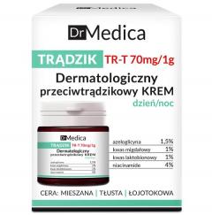 Clamanti - Bielenda Dr Medica Dermatological Anti Acne Face Cream Day Night 50ml