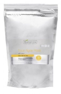 Clamanti - Bielenda Professional Algae Face Mask with Urea and Glucose 260g