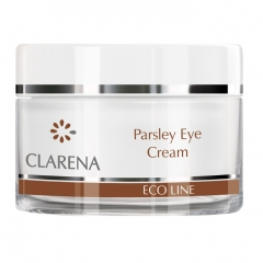 Clamanti - Clarena Eco Line Parsley Eye Cream 15ml