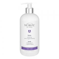 Clamanti - Norel Professional Anti Age Regenerating Tonic 500ml