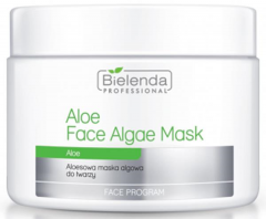 Clamanti - Bielenda Professional Aloe Algae Mask for Acne 190g