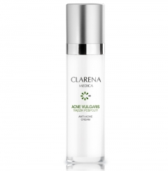Clamanti - Clarena Medica Anti Acne Day Night Cream 50ml