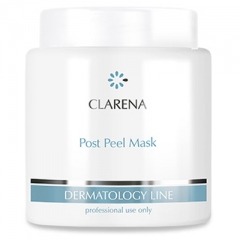 Clamanti - Clarena Dermatology Line Post Peel Mask Revitalizing Mask with Flax 500ml