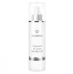 Clamanti - Clarena Diamond & Caviar Micellar Gel for Mature Skin 200ml