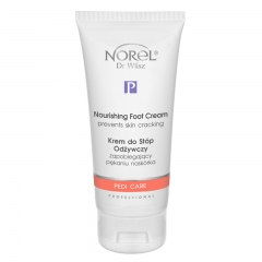 Clamanti - Norel Professional Pedi Care Nourishing Foot Cream for Cracking Skin 200ml