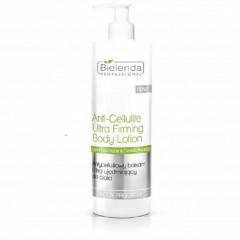 Clamanti - Bielenda Professional Anti Cellulite Ultra Firming Body Lotion with Laminaria Algae and Cantella Asiatica 500ml