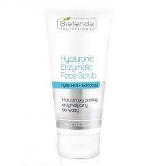 Clamanti - Bielenda Professional Hydra Hyal2 Hyaluronic Enzymatic Face Scrub 150g