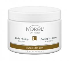 Clamanti - Norel Professional Coconut Spa Coconut Body Peeling 500ml