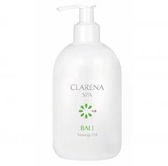 Clamanti - Clarena Bali  Body Massage Oil 500ml