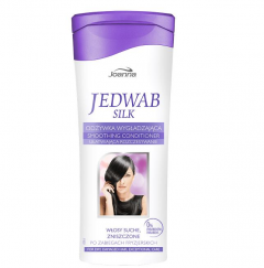 Clamanti - Joanna Silk Smoothing Conditioner Dry Damaged Hair 400g