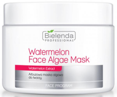 Clamanti - Bielenda Professional Watermelon Algae Face Mask 190g