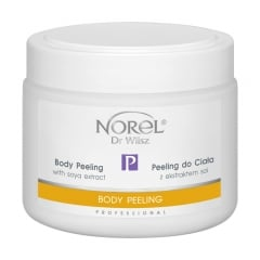 Clamanti - Norel Professional Body Peeling with Soya Extract 500ml