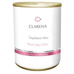 Clamanti - Clarena Depilation Line Pearl Aloe Vera Wax 400ml