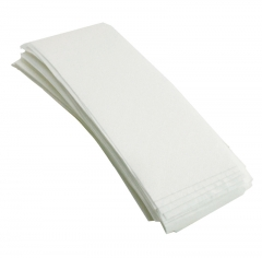 Clamanti - Rubica Premium Very Strong Non-Woven Strips For Hair Removal 100 pcs