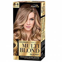 Clamanti - Joanna Multi Blond Super Lightener for Highlights and Baleyage 5-6 Tones