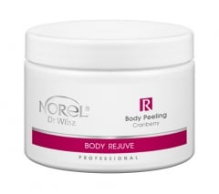 Clamanti - Norel Professional Body Rejuve Cranberry Body Peeling 500ml