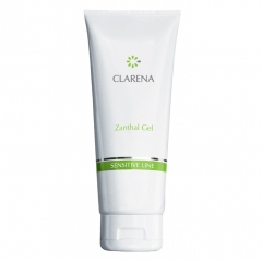 Clamanti - Clarena Zanthal Soothing and Reducing Pain Gel for Microneedle Hair Removal Treatments 100ml