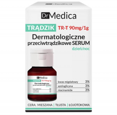 Clamanti - Bielenda Dr Medica Dermatological Anti Acne Face Serum Day Night 30ml