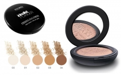 Clamanti - Verona Ingrid Idealist Pressed Silk Powder 5 Shades10g