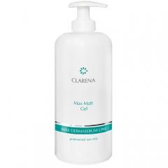 Clamanti - Clarena Max Dermasebum Max Matt Gel 500ml