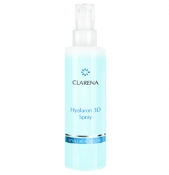 Clamanti - Clarena Hyaluron 3D Hyaluronic Acid Refreshing Thermal Spray 250ml