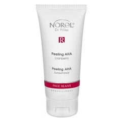 Clamanti - Norel Professional Face Rejuve Cranberry AHA Face Peeling 200ml