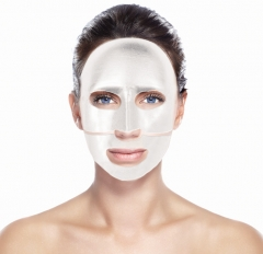 Clamanti - Clarena Pearl Crystal Collagen Mask for Gray and Tired Skin 1pc