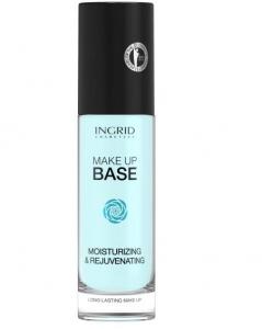 Clamanti - Verona Ingrid Makeup Base Long Lasting Moisturising And Rejuvenating All Skin Types 30ml