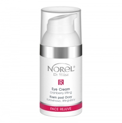 Clamanti - Norel Professional Face Rejuve Cranberry Lifting Eye Cream 30ml