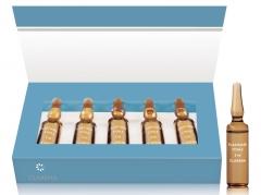 Clamanti - Clarena Elasthase Mesotherapy Cocktail 5 x 5ml