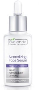 Clamanti - Bielenda Professional  Normalizing Face Serum with Salicylic Acid and Niacinamide 30ml