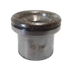 Clamanti - Microdermabrasion Diamond Heads Replacement for Diamond Peeling Gradation R7 180