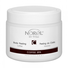 Clamanti - Norel Professional Coffee SPA Coffee Body Peeling 500ml