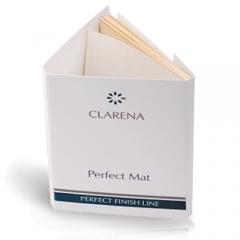Clamanti - Clarena Perfect Matt Mattifying Tissues 30pcs