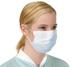 Clamanti - Disposable Face Mask For Beauty Treatments,Surgical, Dental, Dust Protection 50pcs
