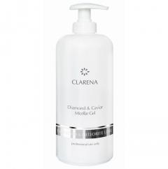 Clamanti - Clarena Diamond & Caviar Micellar Gel for Mature Skin 500ml