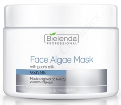 Clamanti - Bielenda Professional Face Algae Mask with Goat's Milk 190g