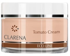 Clamanti - Clarena Eco Line Anti Age Brightening Tomato Cream 50ml