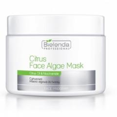 Clamanti - Bielenda Professional Citrus Algae Face Mask with Vitamins 190g