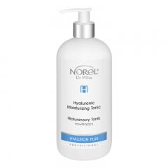 Clamanti - Norel Professional Hyaluron Plus Hyaluronic Moisturising Tonic 500ml