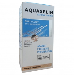 Clamanti AA Aquaselin Extreme for Men Antiperspirant for Excessive Perspiration 50ml