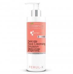 Clamanti Bielenda Professional Ferul-X Delicate Face Cleansing Emulsion 160g
