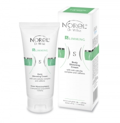 Clamanti - Norel Body Slimming Cream with Anti-Cellulite Complex 200ml