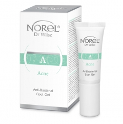 Clamanti Norel acne Line Antibacterial Spot Gel 10ml