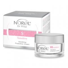 Clamanti - Norel Sensitive Vanishing Protective Cream 50ml