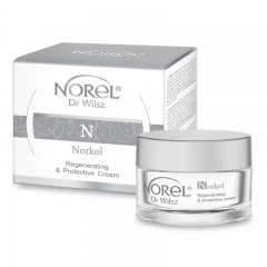Clamanti - Norel Norkol Regenerating & Protective Cream 50ml
